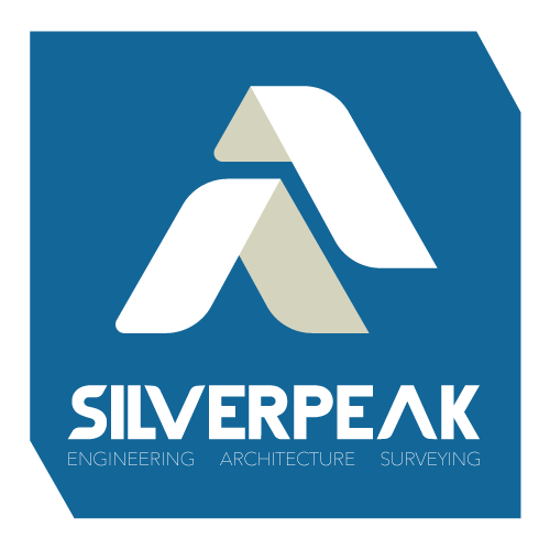 Silver peak logo