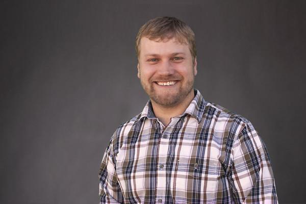 Abe Carlsruh, Engineer in Training