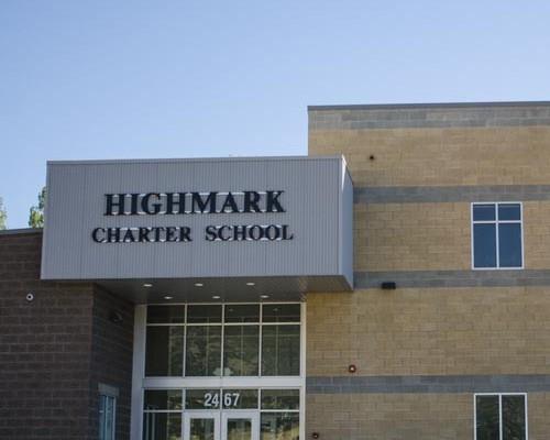 High Mark Charter School