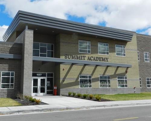 Summit Academy Junior High
